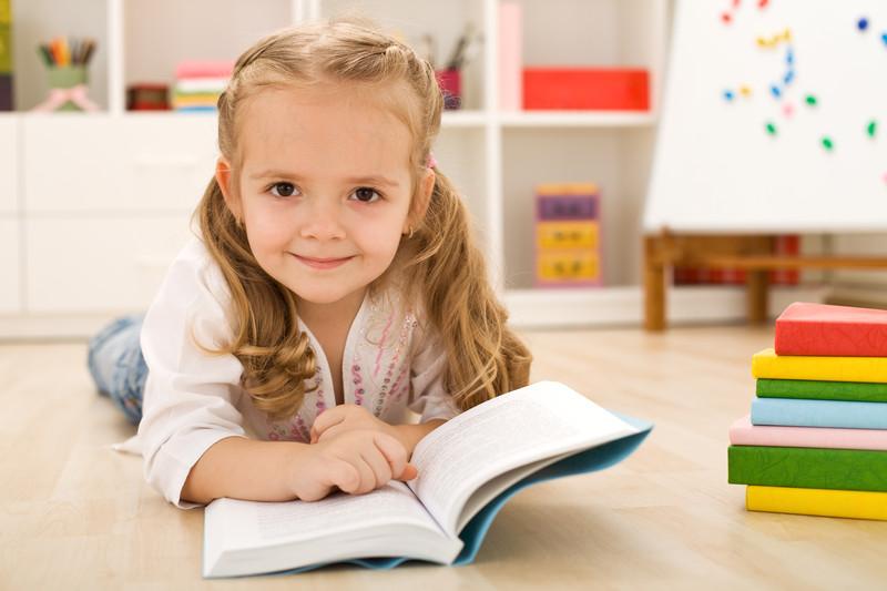 Engels leren lezen