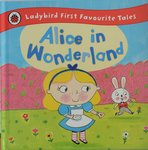 Alice in Wonderland - Ronne Randall