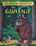 The Gruffalo - Julia Donaldson & Axel Scheffler