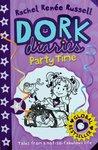 Dork Diaries: Party Time - Rachel Renée Russell