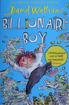 Billionaire Boy - David Walliams