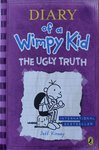 Diary of a Wimpy Kid: The Ugly Truth - Jeff Kinney