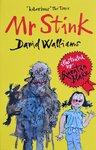 Mr Stink - David Walliams