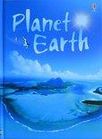 Planet Earth - Leonie Pratt