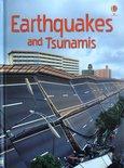 Earthquakes and Tsunamis - Emily Bone
