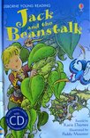Series 1: Jack and the Beanstalk (Book CD) - Usborne Young Reading