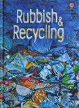 Rubbish & Recycling - Stephanie Turnbull