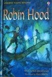 Series 2: Robin Hood - Usborne Young Reading