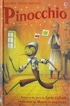 Series 2: Pinocchio - Usborne Young Reading