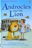 Level 4: Androcles and the Lion - Usborne First Reading