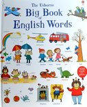 Big Book of English Words - Mairi Mackinnon