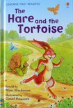 Level 4: The Hare and the Tortoise - Usborne First Reading