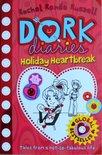 Dork Diaries: Holiday Heartbreak - Rachel Renée Russell