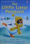 Level 2: The Chilly Little Penguin - Usborne First Reading