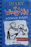 Diary of a Wimpy Kid: Rodrick Rules - Jeff Kinney