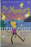 Book 15: Mr. Mystery - Usborne Very First Reading
