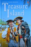 Series 2: Treasure Island - Usborne Young Reading