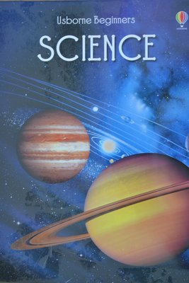 Usborne Beginners Science Collection - 10 books