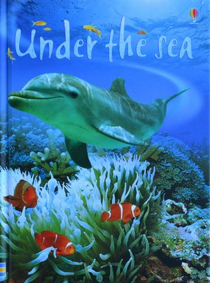 Under the Sea - Fiona Patchett