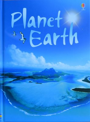 Planet Earth - Leonie Pratt