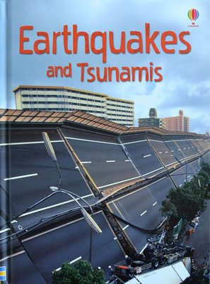 Earthquakes and Tsunamis - Emily Bone