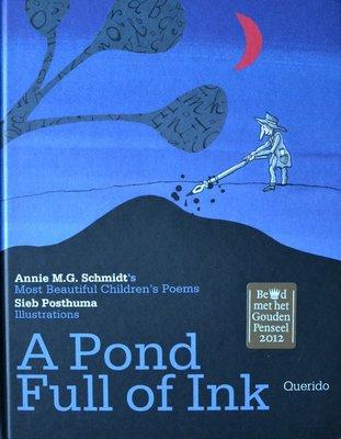 A Pond Full of Ink - Annie M.G. Schmidt