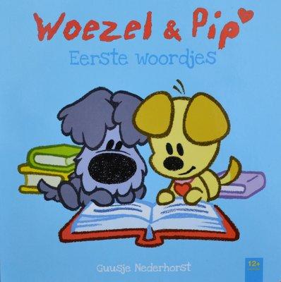 Woezel & Pip: Eerste woordjes - Guusje Nederhorst