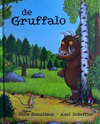 De Gruffalo - Julia Donaldson & Axel Scheffler