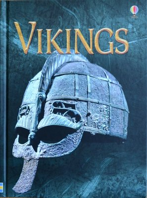 Vikings - Stephanie Turnbull