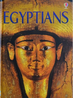 Egyptians - Stephanie Turnbull
