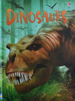 Dinosaurs - Stephanie Turnbull