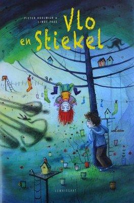 Vlo en Stiekel - Pieter Koolwijk & Linde Faas