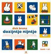 Dozijntje Nijntje (Boek & CD) - Dick Bruna