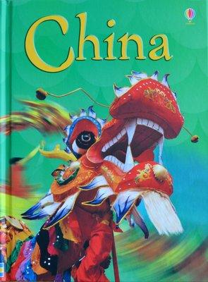 China - Leonie Pratt
