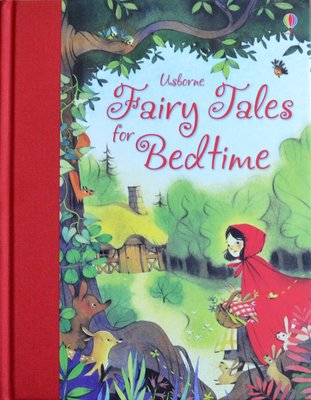 Usborne Fairy Tales for Bedtime - Rosie Dickins