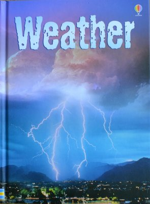 Weather - Catriona Clarke