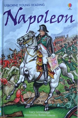 Series 3: Napoleon - Usborne Young Reading
