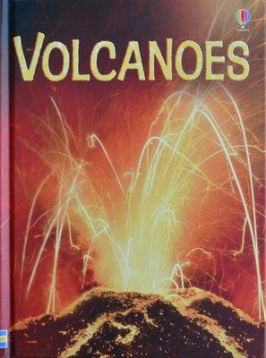 Volcanoes - Stephanie Turnbull