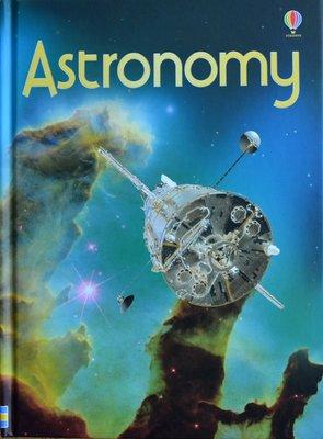 Astronomy - Emily Bone