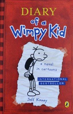 Pakket 5: 5 Engelse leesboeken voor kinderen vanaf 9 jaar, licht beschadigd