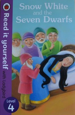Snow White and the Seven Dwarfs - Level 4