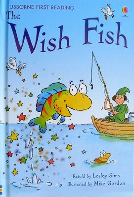 Level 1: The Wish Fish - Usborne First Reading