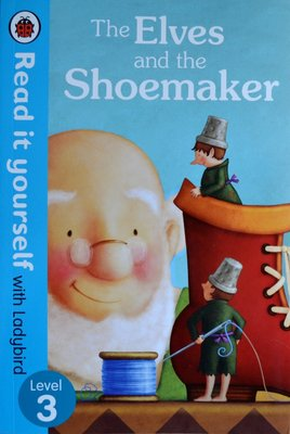 The Elves and the Shoemaker - Level 3