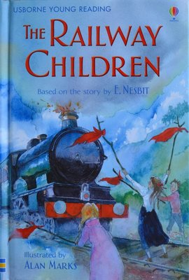 Series 2: The Railway Children - Usborne Young Reading