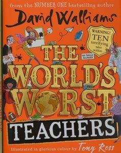 The World's Worst Teachers - David Walliams