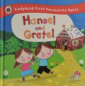 Hansel and Gretel - Ronne Randall