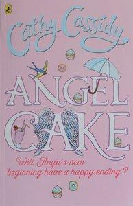 Angel Cake - Cathy Cassidy