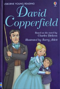Series 3: David Copperfield - Usborne Young Reading