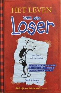 Het Leven van een Loser: Deel 1 - Jeff Kinney