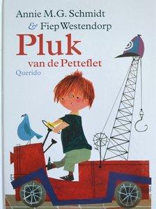 Pluk van de Petteflet - Annie M.G. Schmidt & Fiep Westendorp